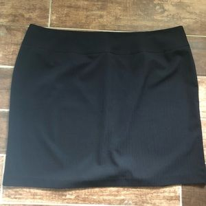 LANE BRYANT Women's SKIRT 24 Closet must have!